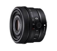 Sony 50 mm F2,5 G (SEL50F25G.SYX) černá