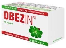 Obezin OBEZIN® přípravek na hubnutí - 90 tobolek