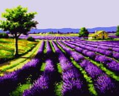 Kouzelný Art Levandulový sen