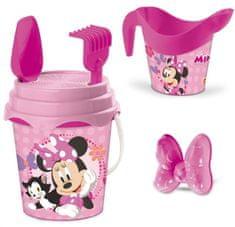 Mondo toys Minnie homokozó készlet
