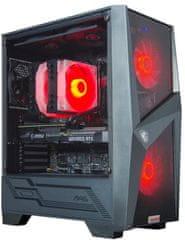 HAL3000 Master Gamer Elite 3070 (11.gen) (PCHS2564)