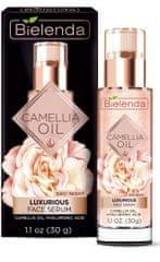 Bielenda CAMELLIA OIL luxusné omladzujúce pleťové sérum 30ml