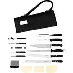Giesser Messer sada Nôž naov v taške, 15 dielov -