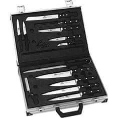 Stubai Sada nožov v kufríku, 13-dielna