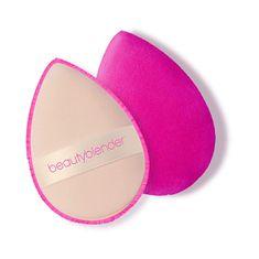 Beauty Blender Obojstranná labutienka na púder (Power Pocket Puff)