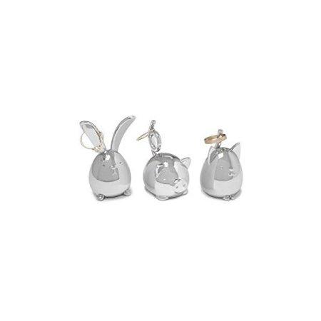 Umbra Fém ékszertartó szett gyűrűkhöz ANIGRAM 1012743158