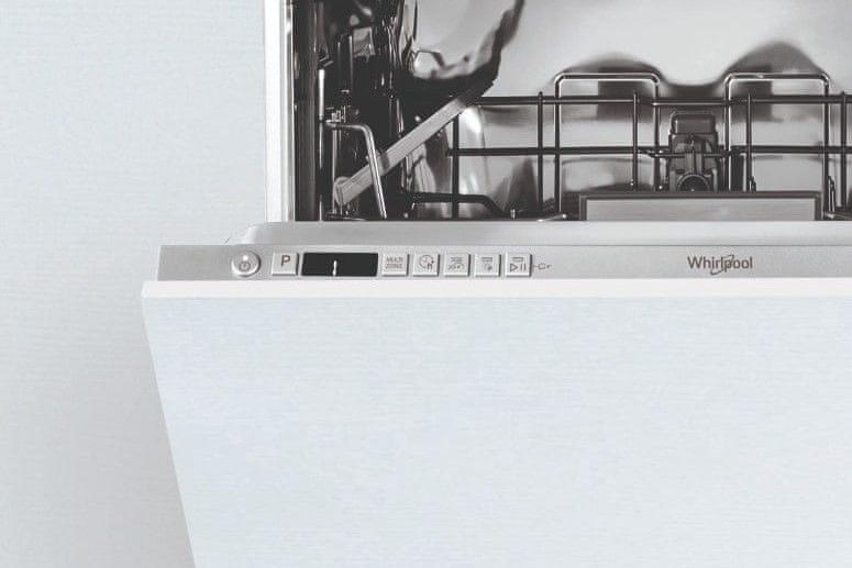 Whirlpool WCIO 3T341 PE