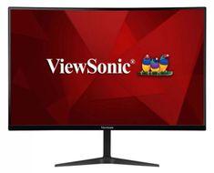 Viewsonic VX2718-PC-MHD gaming monitor, FHD, VA, črn