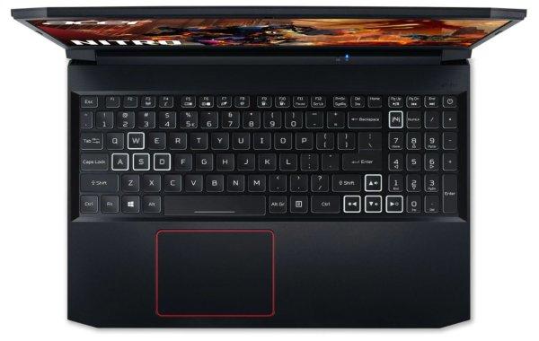 Notebook Acer Nitro 5 (NH.QB2EC.001) 15,6 palcov Full HD Intel Core i5-10300H