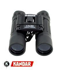 Kandar Dalekohled 14x30 T-101