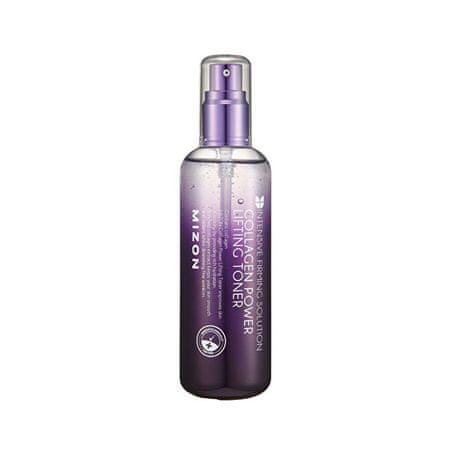 MIZON 54% tengeri kollagént tartalmazó bőrápoló krém (Collagen Power Lifting Toner) 120 ml