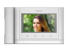 COMMAX CDV-70MHM bílý - verze 230Vac