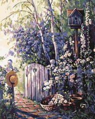 Kouzelný Art Malování podle čísel Branka