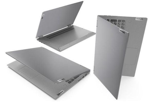 notebook a tablet v jednom zařízení lenovo ideapad flex výkonný lehký přenosný wlan bluetooth wifi ax ips displej s vysokým rozlišením široké pozorovací úhly dolby audio stereo reproduktory výkonný procesor