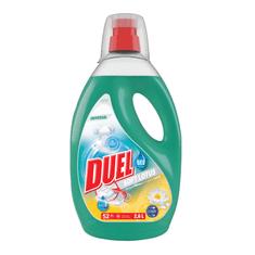 DUEL Soft Lotus tekoči detergent za perilo, 2,6 l