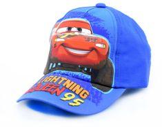 "SETINO Fiú baseball sapka ""Verdák"" - kék"