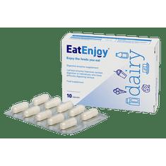 NEXTFORCE EATENJOY Dairy 10 kapslí