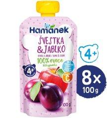 Hamánek Slivka 8x 100g