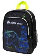 Karton P+P Dětský předškolní batoh Jurassic World
