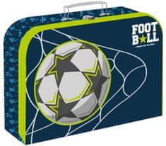 Karton P+P Lamino Football 2 kovček, 34 cm
