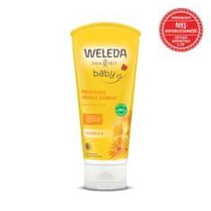 Weleda Nechtíkový detský šampón 200ml