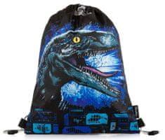Karton P+P Jurassic World 2 vreča za telovadbo