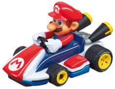 CARRERA Auto FIRST 65002 Nintendo Mario