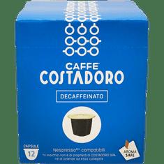Caffè Costadoro Costadoro Capsule Decafe Nespresso 12ks