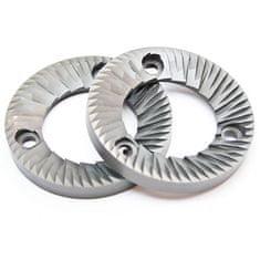 Ceado Ceado burrs steel 64 mm