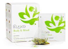Blend tea BLEND Tea Body & Mind 15ks