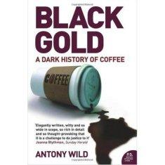 No Name Kniha Black Gold