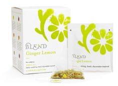 Blend tea BLEND Tea Ginger Lemon 15ks