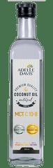 Adelle Davis MCT olej C10-8, 500 ml