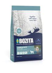 Bozita DOG Lamb & Rice Wheat Free 3,5kg