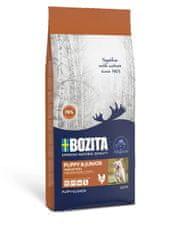 Bozita DOG Puppy & Junior Wheat Free 12,5kg