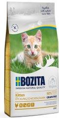 Bozita Feline Kitten Grain Free 2kg NEW