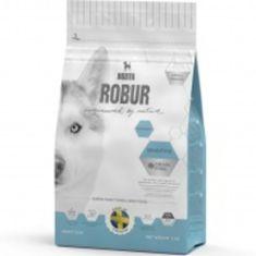 Bozita Robur DOG Sensitive Grain Free Reindeer 26/16 950g