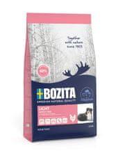 Bozita DOG Light Wheat Free 2,4kg