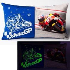 Dreams Svítící polštářek Závodní motorka MotoGP