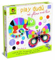 Ludattica Maxi puzzle pro nejmenší - Ludattica - Barvy