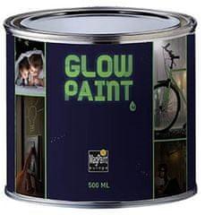 MagPaint GlowPaint, barva ki sveti v temi 500ml