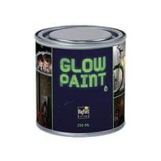 MagPaint GlowPaint, barva ki sveti v temi 250ml