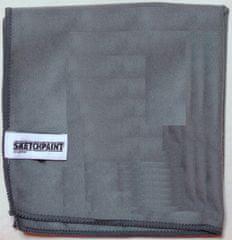 MagPaint SketchWipe, mikrofiber krpa za brisanje piši briši površin