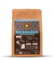 ZrnkovéKávy.sk Kúpeľná pražiareň - Nicaragua Decafein - zrnková káva