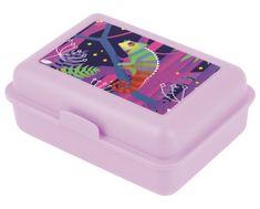 BAAGL pudełko na przekąski Chameleon