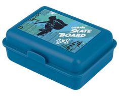 BAAGL pudełko na przekąski Skateboard