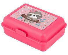 BAAGL pudełko na przekąski Leniwiec