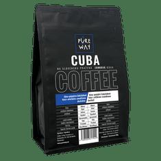 ZrnkovéKávy.sk PureWay Cuba - zrnková káva