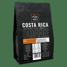 ZrnkovéKávy.sk PureWay Costa Rica - zrnková káva