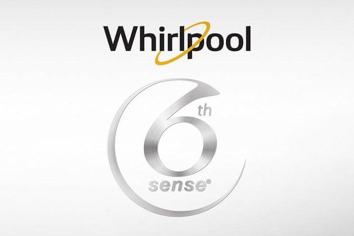 Whirlpool TDLR 5030L EU/N mosógép